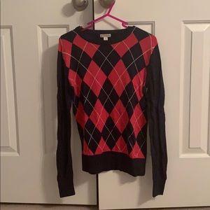 🧶Merona Crewneck Sweater Size M 🧶
